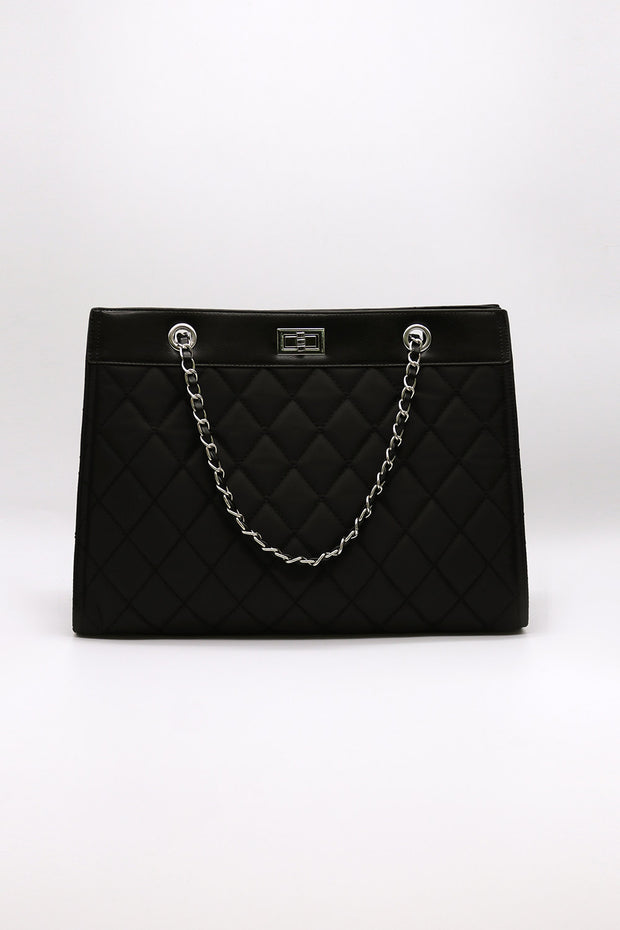 storets.com Quilted Big Bag