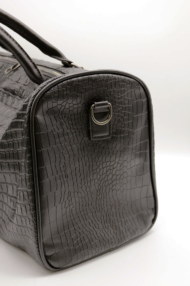 storets.com Croc Boston Bag