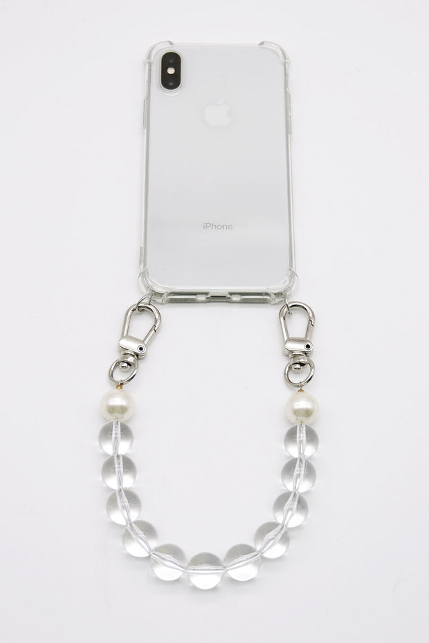 storets.com Bead Chain i-Phone Case