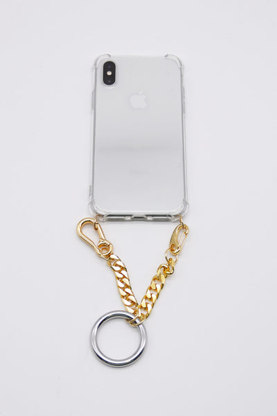 storets.com Finger Ring Chain i-Phone Case