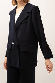 Stella Sailor Collar Jacket
