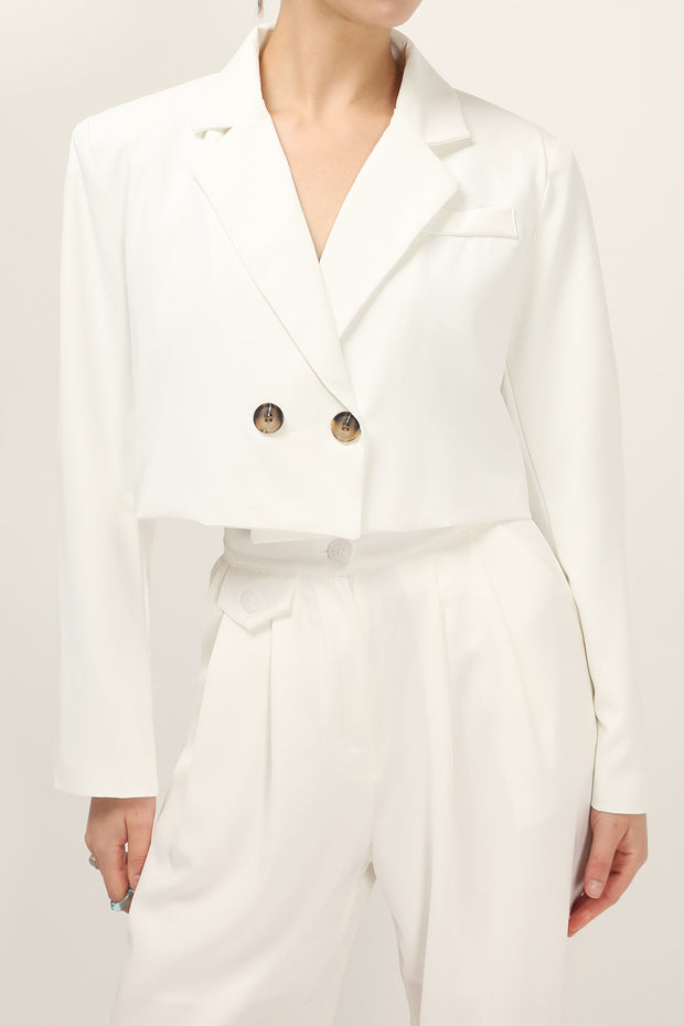 storets.com Rebekah Cropped Jacket