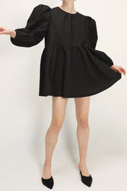 storets.com Catalina Puff Sleeve Dress