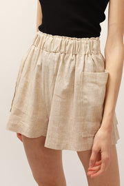 Faith Big Pocket Shorts