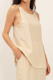 storets.com Margo Back Strap Sleeveless