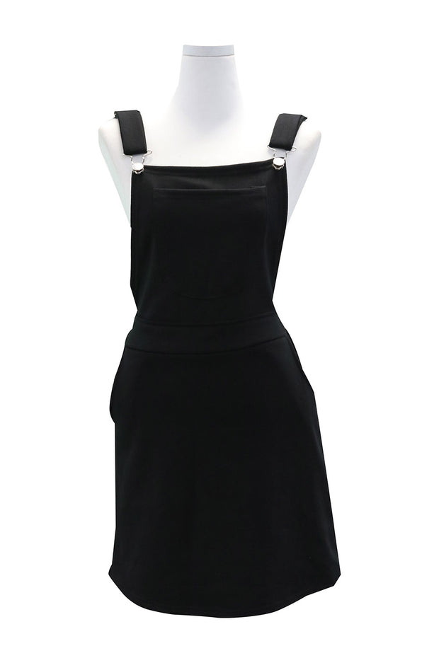 storets.com Kara Mini Overall Dress