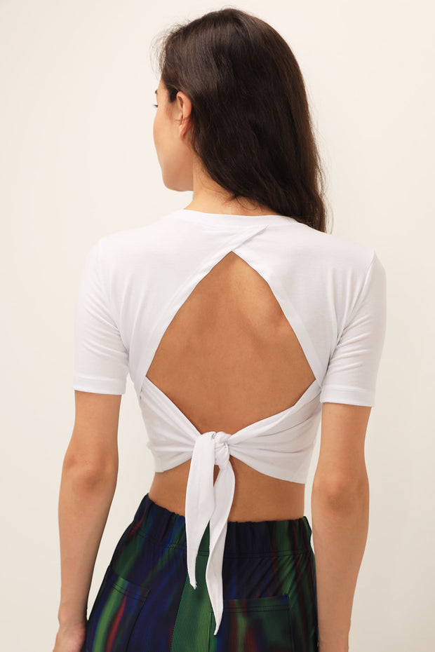 storets.com Amy Open-Back Tie Top