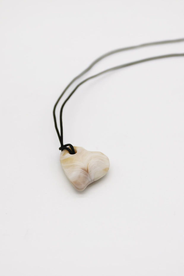 storets.com Marble Stone Necklace