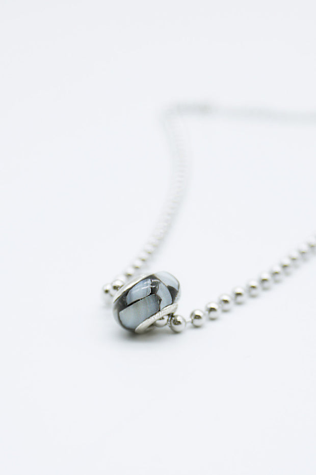 storets.com Pendant Ball Chain Necklace