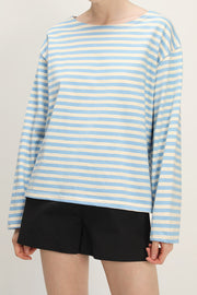 storets.com Kali Striped T-shirt