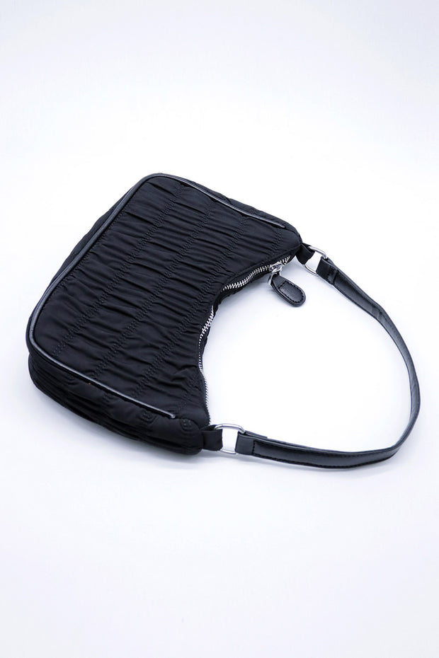 storets.com Ruched Mini Handbag