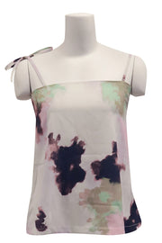 Willow Marble Print Cami Top