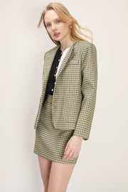 storets.com Dorothy Plaid Jacket