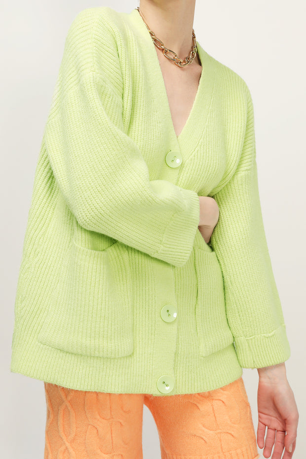 storets.com Elliot Pocket Cardigan