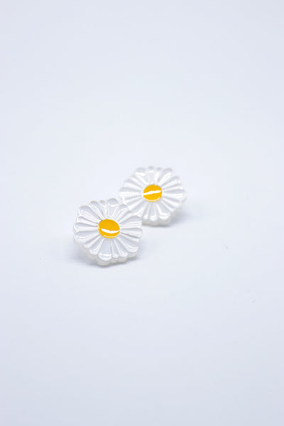 Daisy Shape Earrings