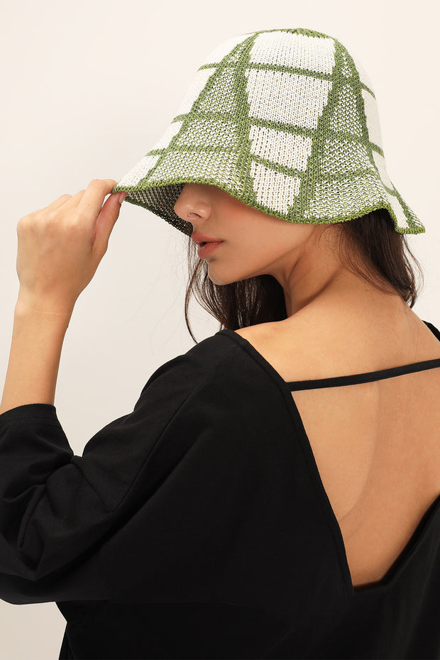 storets.com Crochet Bucket Hat