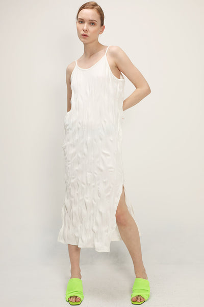 storets.com Summer Crinkled Cami Dress