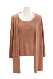 storets.com Marley Boucle Cardigan 2-Piece Set