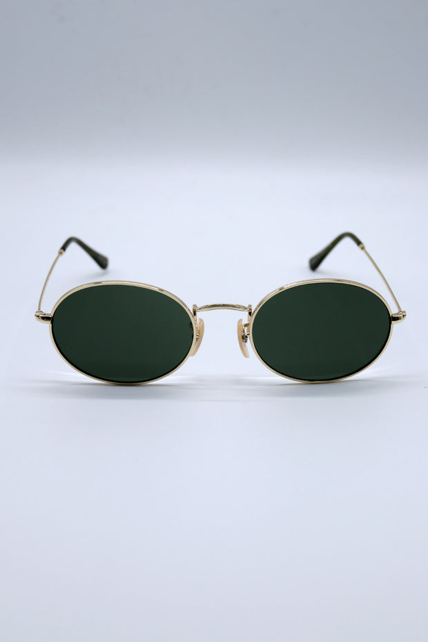 Retro Mood Sunglasses