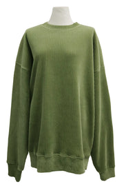 storets.com Nevaeh Cord Oversized Top