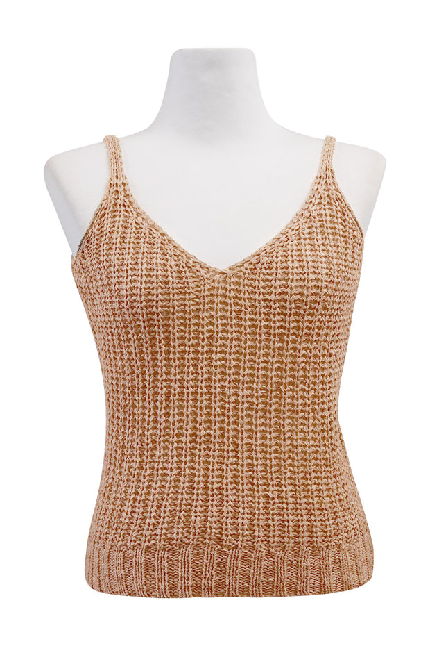 storets.com Jolie Ribbed Knit Top