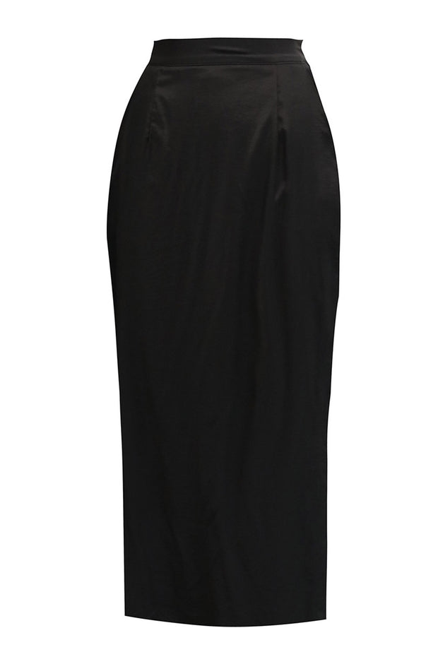 storets.com Margo Side Slit Skirt