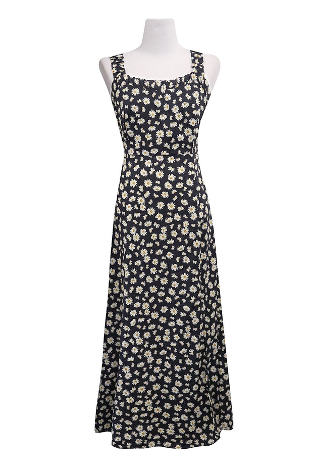 Avah Daisy Maxi Dress
