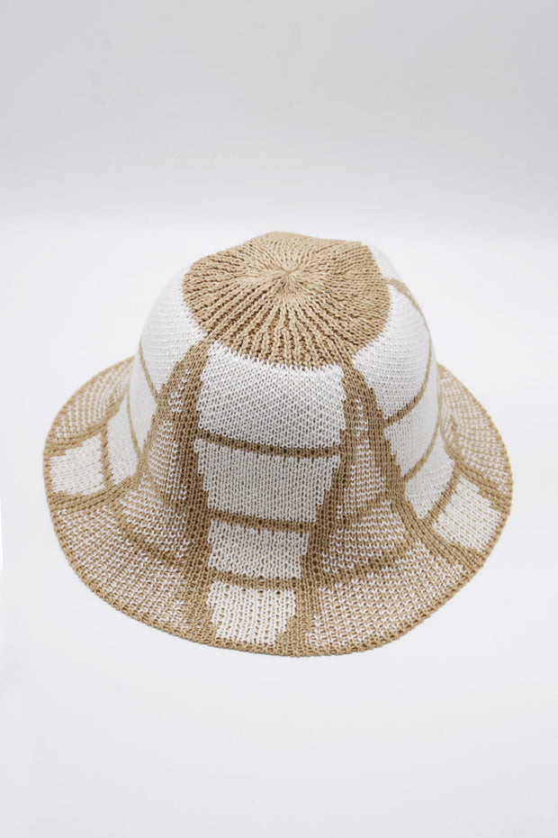 Crochet Bucket Hat