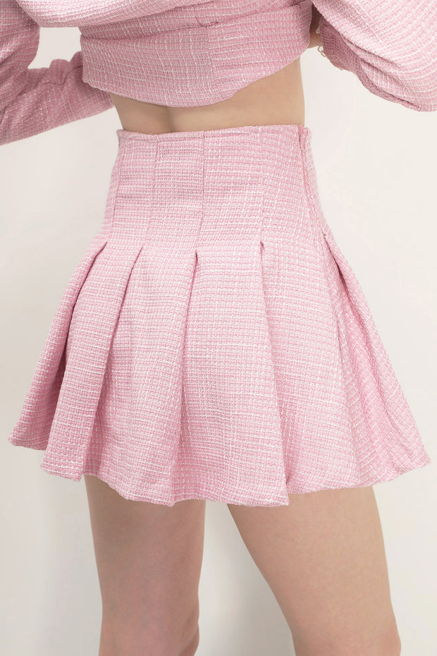storets.com Nana Pleated Skort