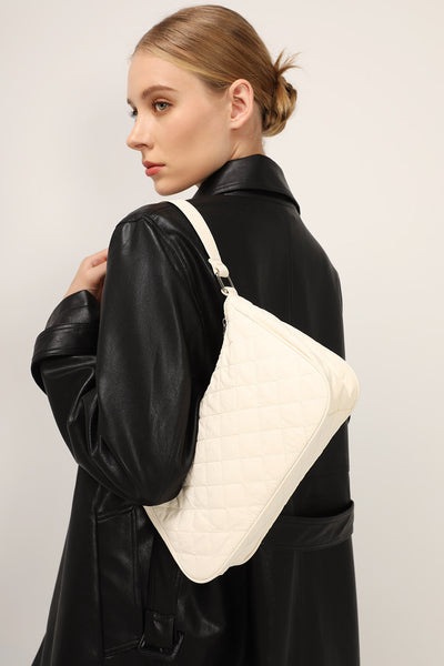 storets.com Quilted Mini Shoulder Bag