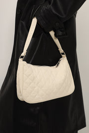 Quilted Mini Shoulder Bag