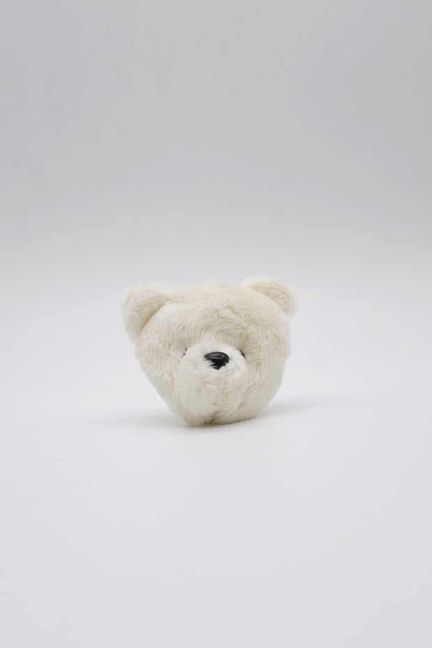Fuzzy Teddy Grip Holder