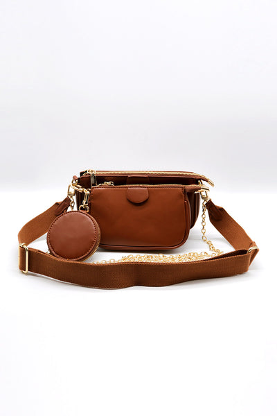 storets.com Multi Pocket Fanny Pack