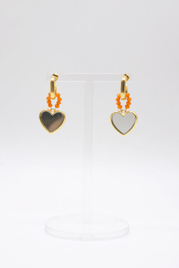 storets.com Heart Dangle Earrings