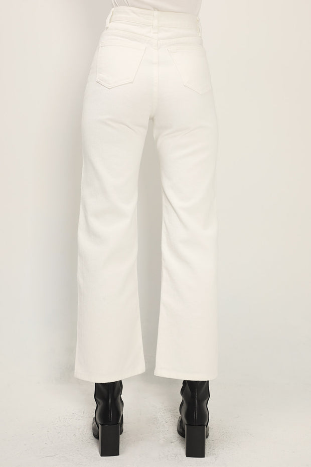 storets.com Emery High Waist Bootcut Pants