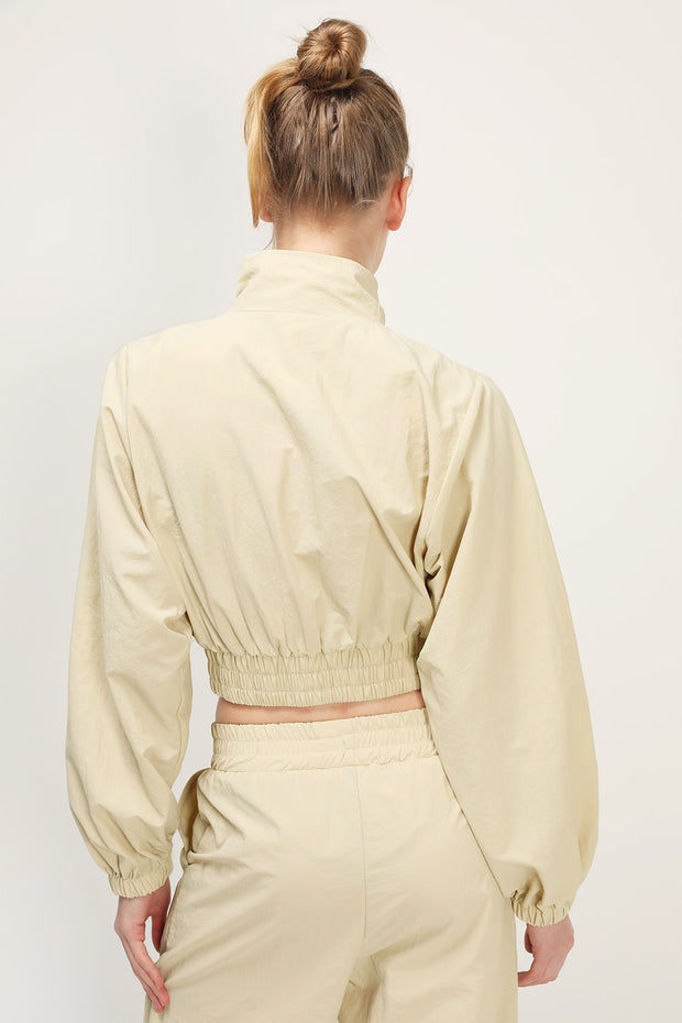 storets.com Piper Cropped Jacket