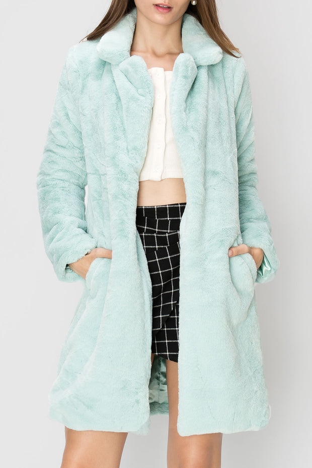 Penelope Cozy Coat