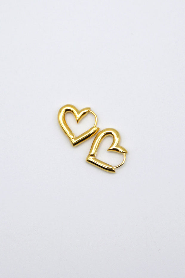 storets.com Petite Heart Earrings
