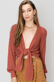 storets.com Misha Tied Up Sweater-2 Colors