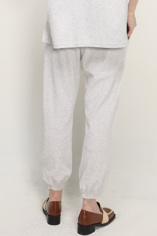 storets.com Penelope Textured Joggers
