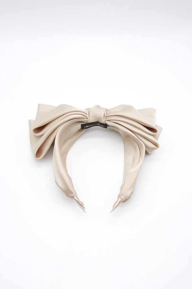 storets.com Oversized Bow Headband