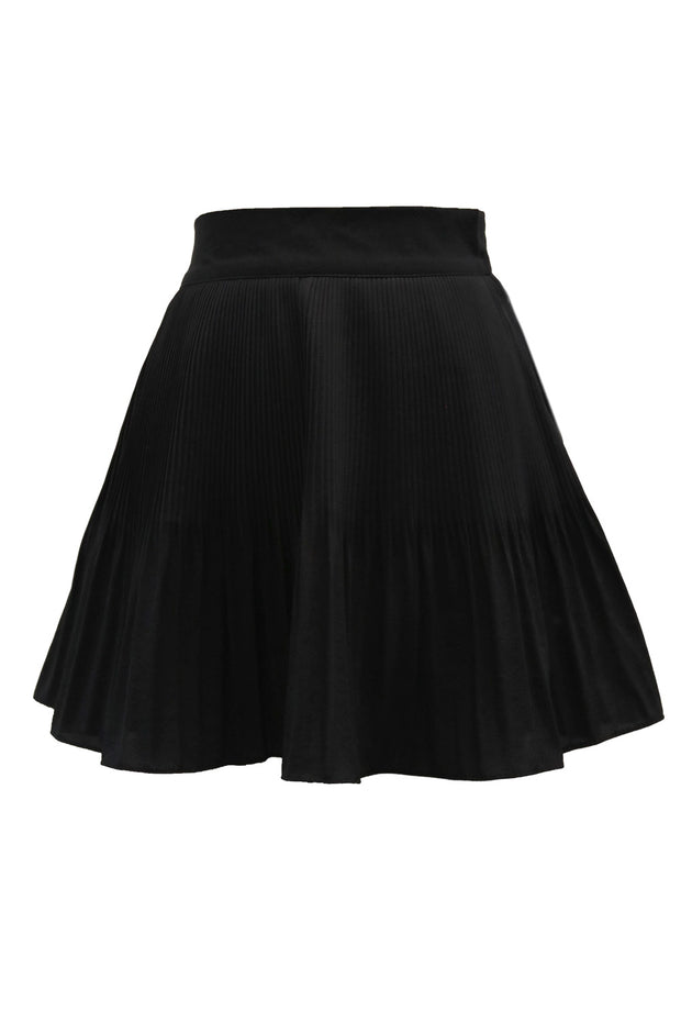storets.com Alyssa Pleated Skort