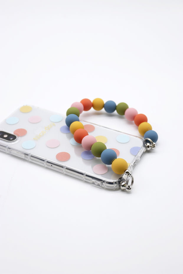storets.com Rainbow Bead Starp Phone Case