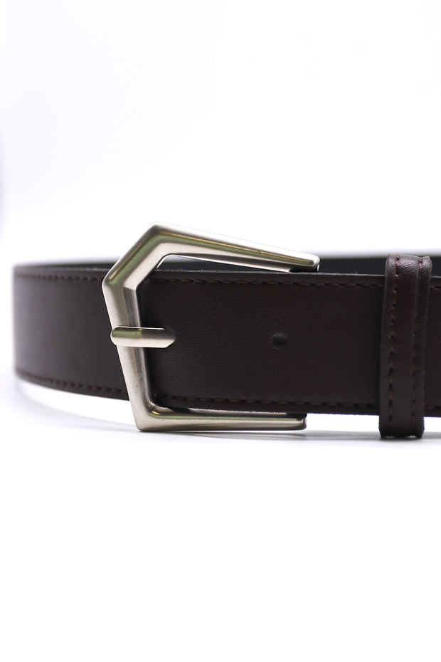 storets.com Pentagon Buckle Belt