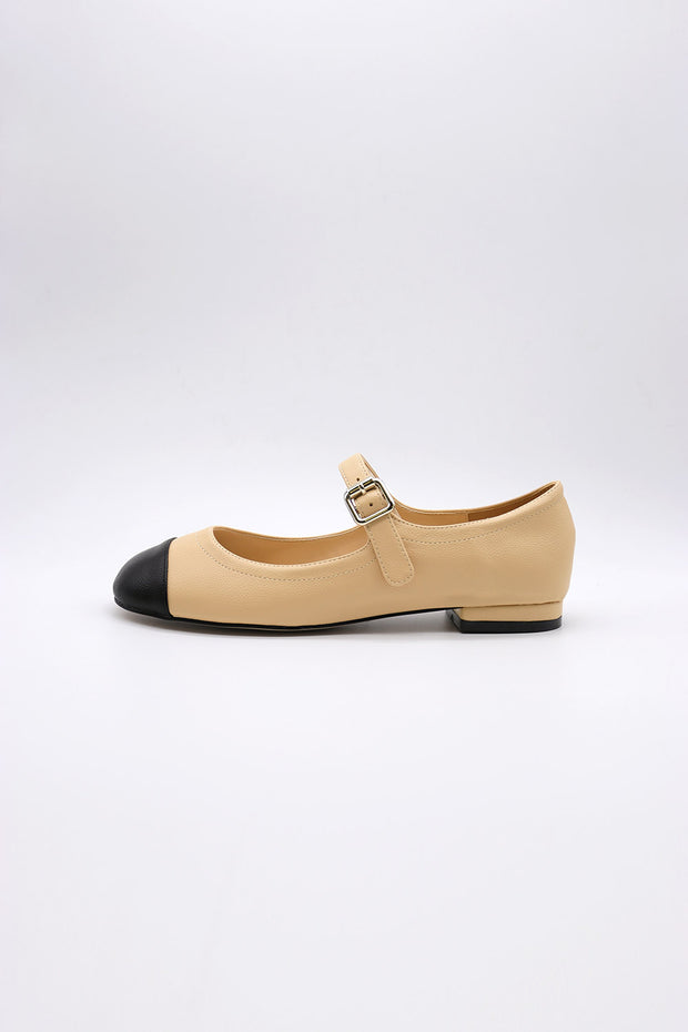 storets.com Pointed Toe Ballet Flats