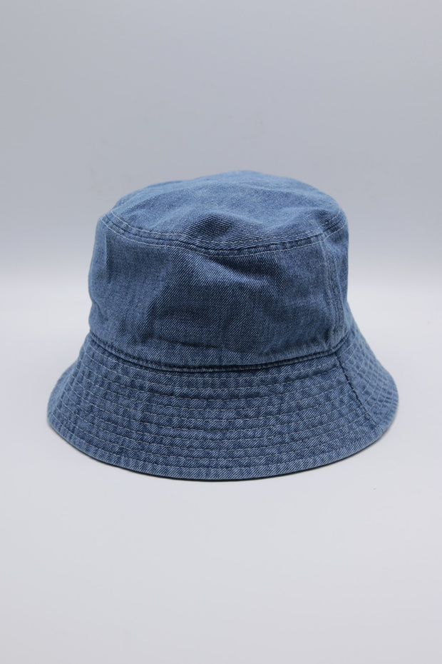 storets.com Denim Bucket Hat