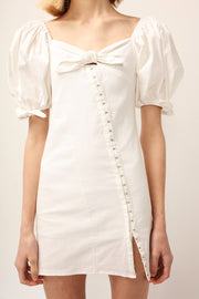 storets.com Isabella Chest Bow Dress