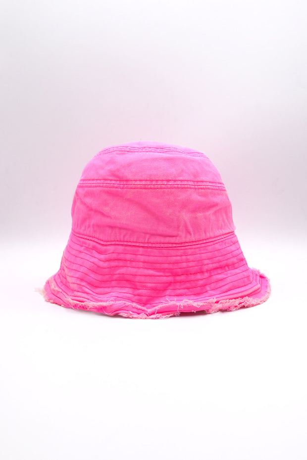 storets.com Cotton Bucket Hat