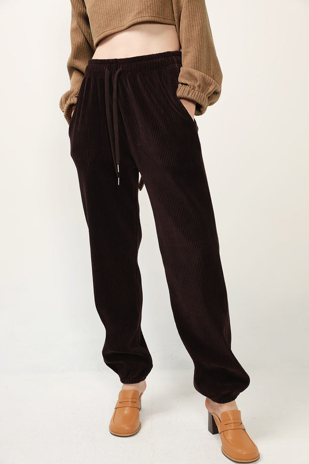 storets.com Nevaeh Cord Joggers