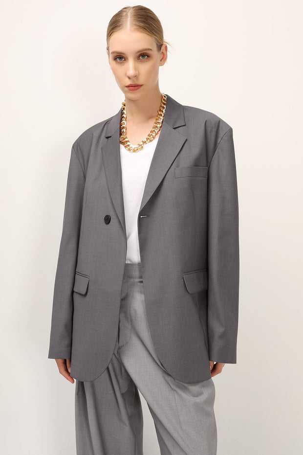 storets.com Willow Button Back Blazer